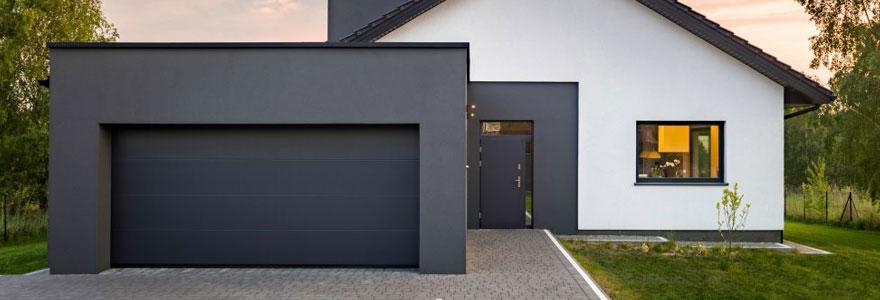 Créer sa porte de garage