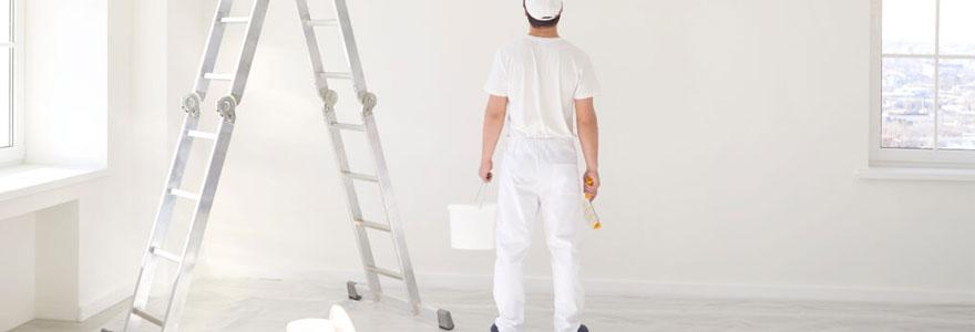 rénover son appartement