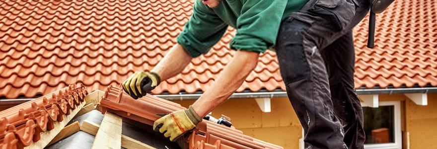 Trouver un couvreur toiture en ligne