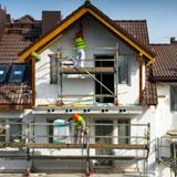 Rénover une façade abîmée